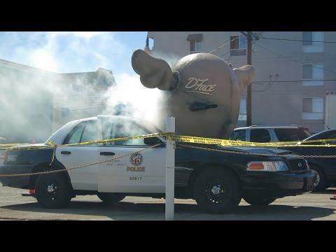 Best Cop Prank! ;)