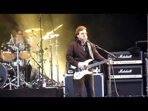 BlueÖyster Cult - Hot Rails to Hell (Live @ Sweden Rock, June 8th, 2012)