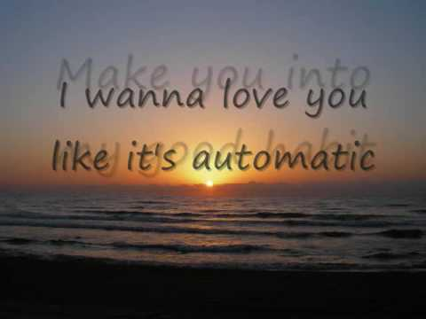 Automatic-Stellar Kart (with lyrics)