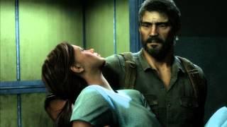 The Last of Us - Joel prevents Ellies surgery & Ending
