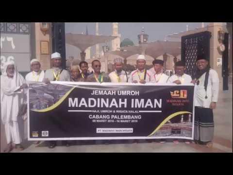 Jual promo umroh 2018 palembang