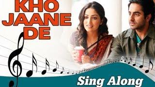 download lagu Kho Jaane De Full Song    Vicky gratis