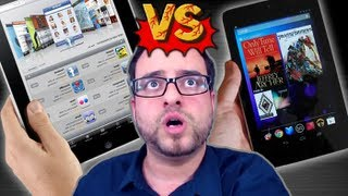HBDtv: iPad versus tablets menores?