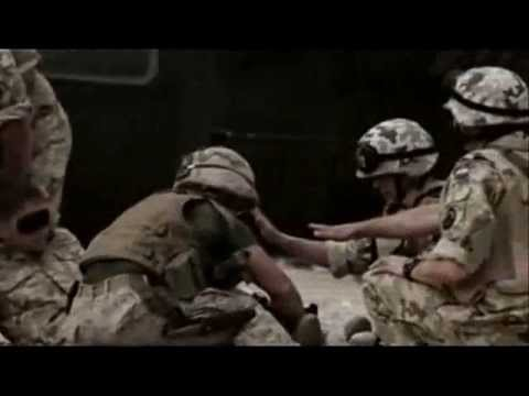 Polish Battle Of Karbala 2004 Iraq video