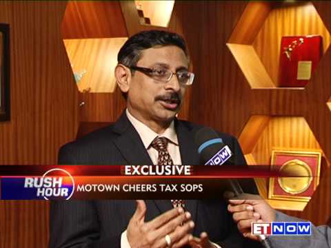 M&M's VS Parthasarthy On Excise Duty Extension For Auto Sector