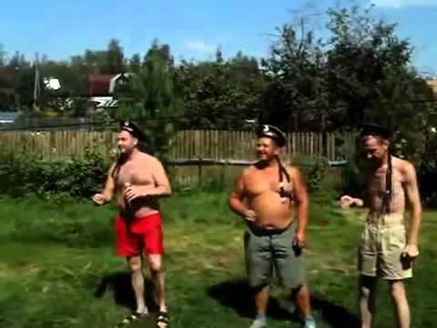 #84 Андрей Петухов - Конкурс Рюмка водки на столе