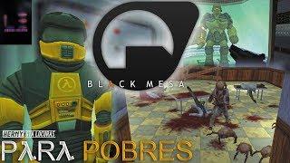 BLACK MESA PARA POBRES | Loquendo Evolution 2018 ©