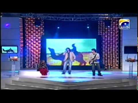 Chori Chori - Reshma with Shahzad Roy.mp4