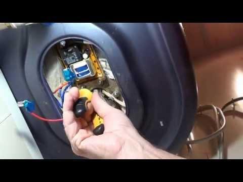 Водонагреватель поларис 30 литров ремонт
