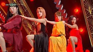 Download Lagu MAMAMOO - Egotisticㅣ마마무 - 너나 해 [Music Bank Ep 939] Gratis STAFABAND