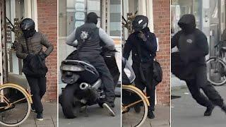 Amsterdam: Twee overvallen op apotheken