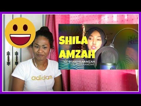 download lagu Shila Amzah-BLACKPINK 블랙 gratis