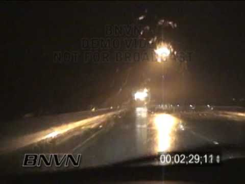 Hurricane Ivan Video, September 2004 - CC1