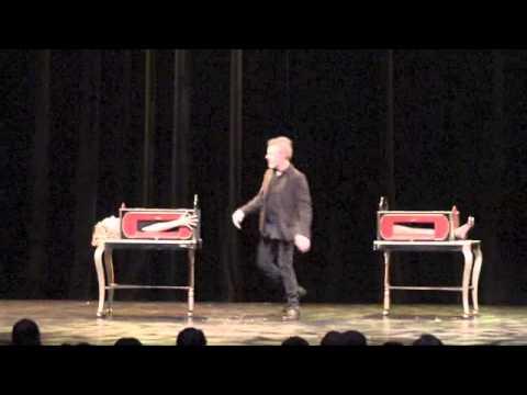 illusion magic tricks revealed pdf