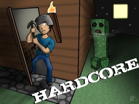Minecraft Hardcore Apocalypse - Puppy Murder?! video