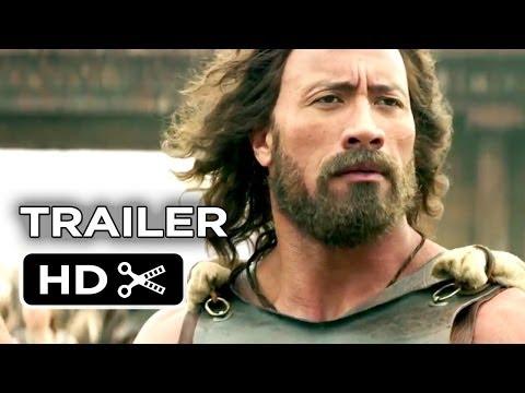 Hércules: Las Guerras de Tracia - Trailer en Español (2014) [HD]