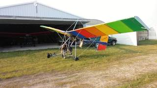 Do it yourself quicksilver ultralight electric sta