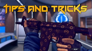 Critical Ops: M4 Tips and Tricks