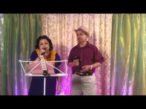 Tirchi Topiwale ~ Amida & Sunil