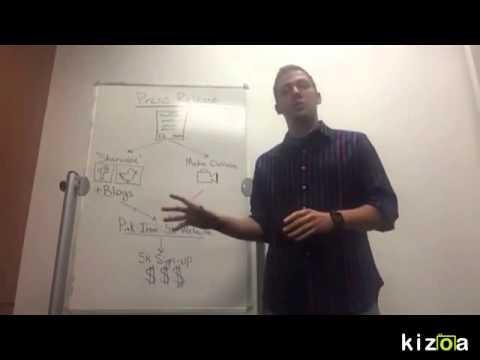 Kizoa Video Maker: MKTG 4700 - Group Project