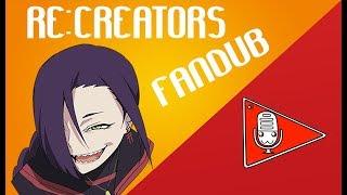 Re:Creators - Magane Assasina [FANDUB PT-BR]