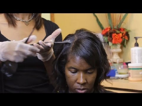 Hair Color Ideas on African-Americans According to Skin T... : Style Tips for African-American Hair