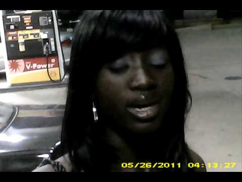 Undercover Surveillance Video of Prostitute 2