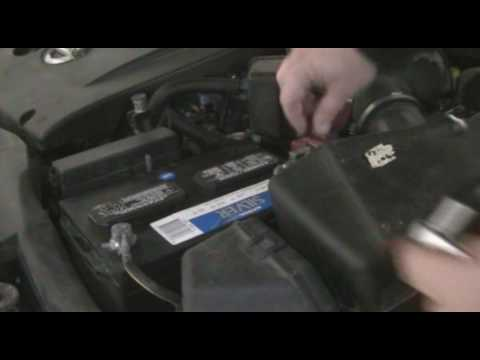 How to Test Automotive Battery & Cranking Amps with a Multimeter
