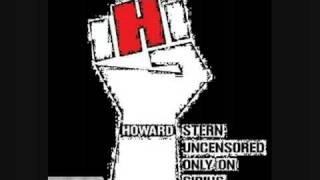 Howard Stern -  Robin Quivers $800 Dollar wine songs