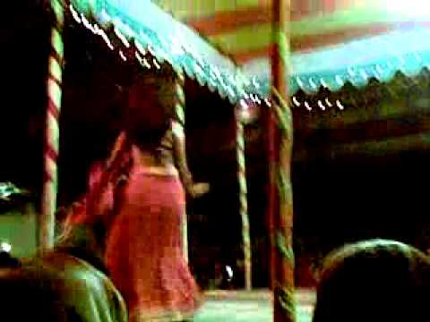 bangla  dance- jatra
