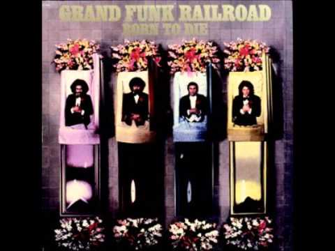 Grand Funk Railroad - Politician