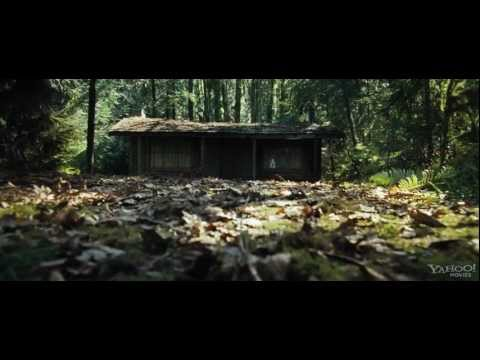 The Cabin In The Woods Trailer (HD)