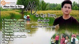 [Live 24/7] Tuyển Tập Những Ca Khúc Cảm Động Nhất Về Mẹ Và Quê Hương || Văn Hương