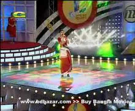 Bangla Song : Oki Garial Bhai