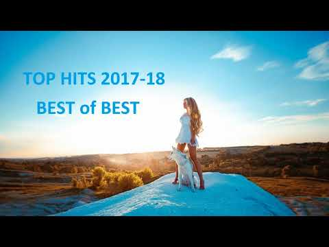 Top hits 2017-2018