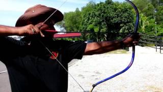 Effect of Khatra on arrow speed