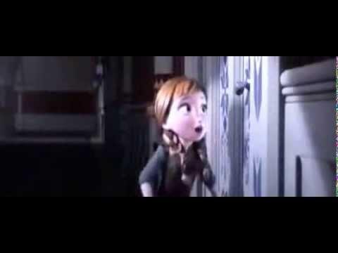 Frozen: Una Aventura Congelada - ¿Y Si Hacemos Un muñeco? (Español Latino)