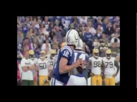 Nick Perry Big Hit On Andrew Luck