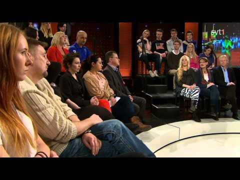 Debatt - 7 mars 2013. Feminism och islam. TV-licensen.