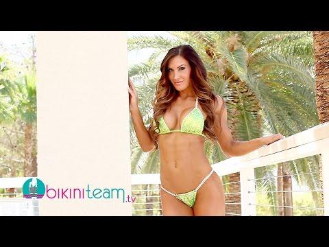 Pamela Jean Noble 2014 Miss Hooters Top 10 Finalist