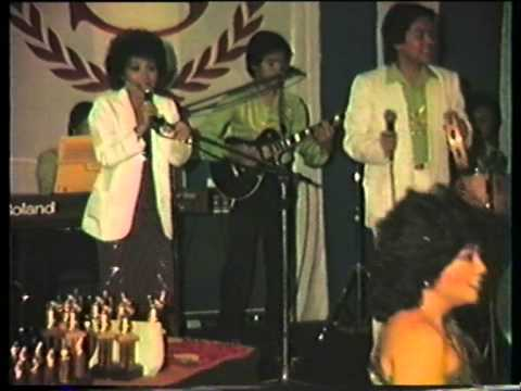 Staff Party Sheraton Dubai 1983