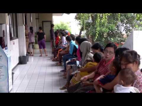 Indonesia Launches World's Largest Health-Care Plan