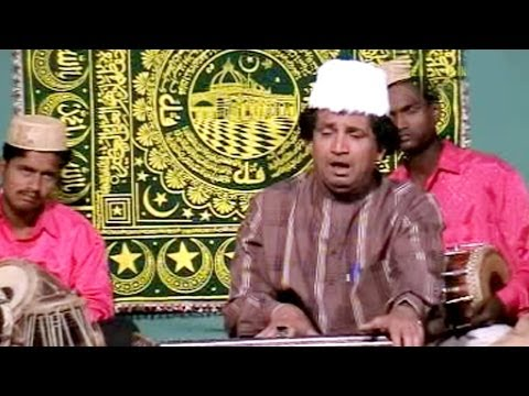 Aisa toh Nabhi Koi Aayega - New Pakistani Qawwali Song Video...