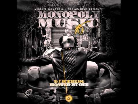Kwony Cash - feelings (monopoly Music 16) video
