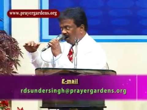 പുതുവത്സര സ്തോത്രോല്സവം-2014 Part- 1 Bro. R D Sunder Singh Malayalam Christian Speech video