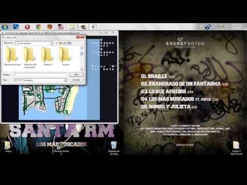2013 Encontrar los 100 objetos ocultos y las 35 masacres GTA Vice City (Link Actualizado)