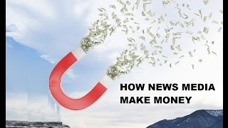 How News Media Make Money? By Nouman Ali Khan