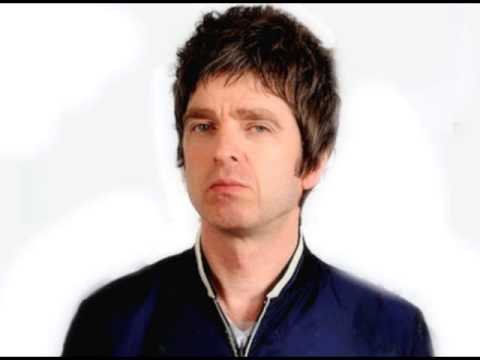Noel Gallagher on Xfm Radio at Teenage Cancer Trust 2013 - 28.03.2013