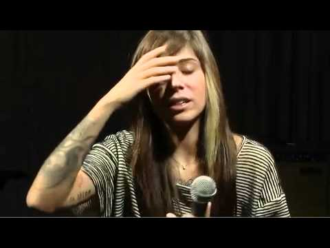 Christina Perri's Tattoos