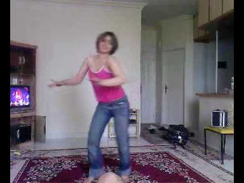 Afghn Boys With Iran Girls.mp4 video
